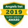 AngiesList award