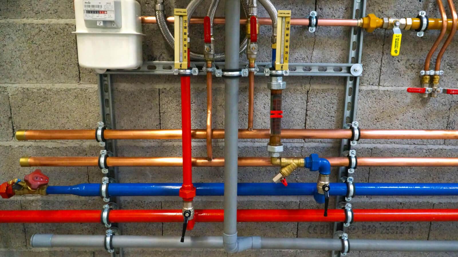 plumbing services colorado springs